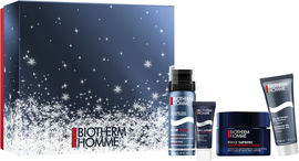 Biotherm Набор  FORCE SUPREME YOUTH REBUILDER для мужчин