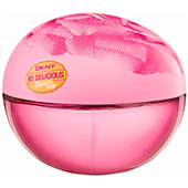 DKNY Be Delicious Flower Pop Limited Edition Pink Pop Туалетная вода - 14