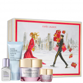 Estee Lauder Resilience Multi-Effects Holiday 20 Skincare Set FY21 Набор ухода - 12