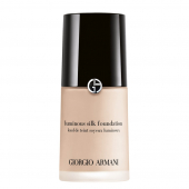 GIORGIO ARMANI Luminous Silk Foundation Тональный крем - 15