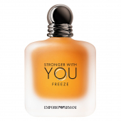 GIORGIO ARMANI Stronger With You Freeze Туалетная вода - 12