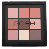 GOSH Eyedentity Eyeshadow Палитра теней - 3