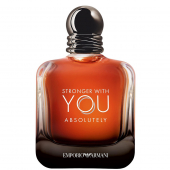 ARMANI Stronger With You Absolutely Парфюрованная вода -