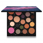 Smashbox Cosmic Celebration Star Power Face + Eye Shadow Palette Палитра для макияжа -