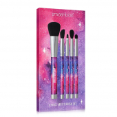 Smashbox Cosmic Celebration Artist Brush Set Набор кистей -