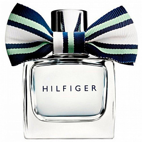 Tommy Hilfiger Woman Pear Blossom (green), EDP