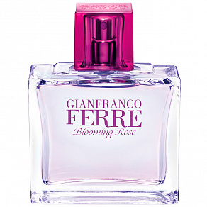 GIANFRANCO FERRE Blooming Rose Туалетная вода