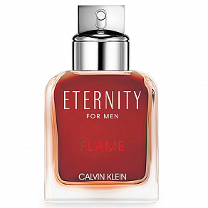 Calvin Klein Eternity Flame For Men Туалетная вода