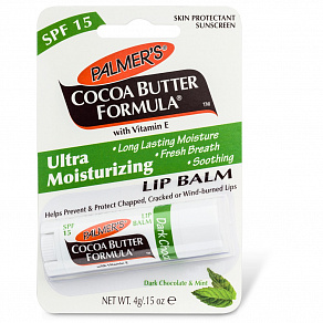 Palmer's (Palmers) Бальзам для губ Cocoa Butter Formula SPF 15