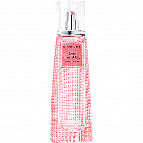 GIVENCHY LIVE IRRESISTIBLE Туалетная вода