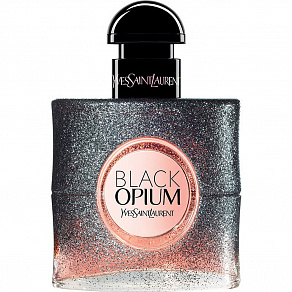 Yves Saint Laurent Black Opium Floral Shock Парфюмированная вода