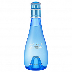 Davidoff Cool Water, EDT